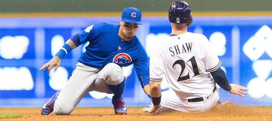 Brewers Vs Cubs - MLB Odds & Picks