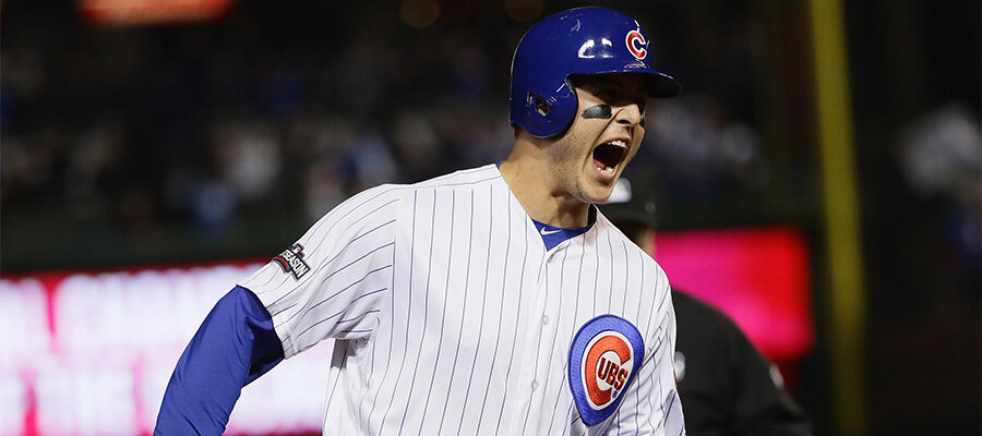 Brewers vs Cubs Odds for July 25th - MLB Betting