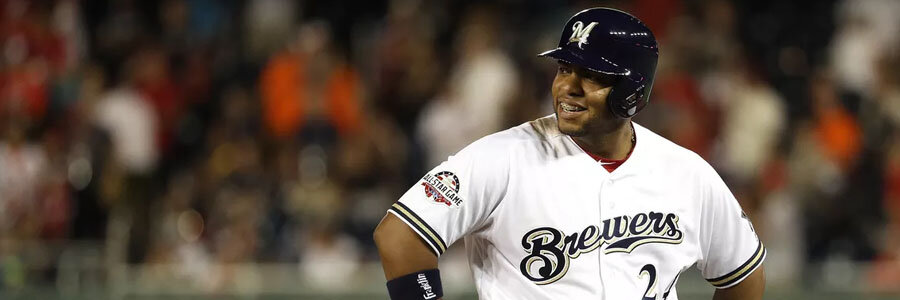 How to Bet Brewers vs Braves MLB Lines & Pick – August 10th.