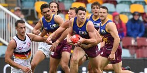 Brisbane Lions Vs GWS Giants Round 7 - AFL Odd & Picks