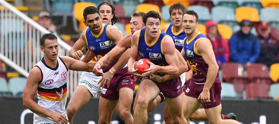 Brisbane Lions Vs GWS Giants Round 7 - AFL Odd & Picks