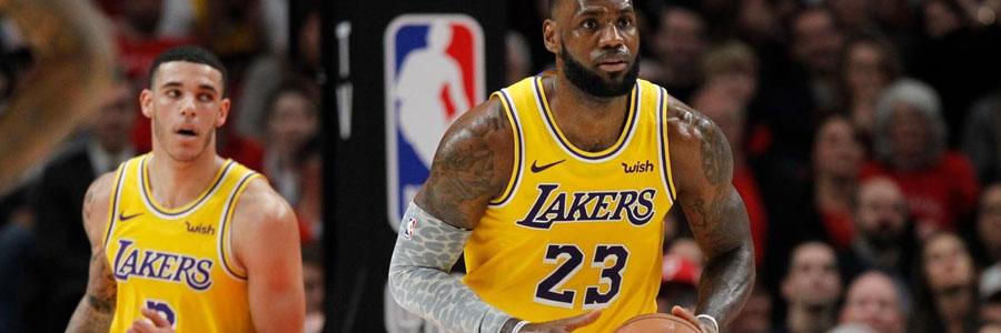 Top NBA Betting Picks of the Week - February 18th