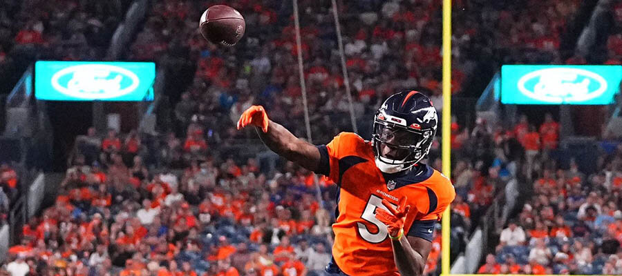 Broncos vs Giants Betting Preview - 2021 NFL Expert Analysis