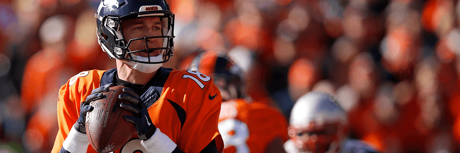 Peyton Manning wants what could be his last game to be a memorable one.