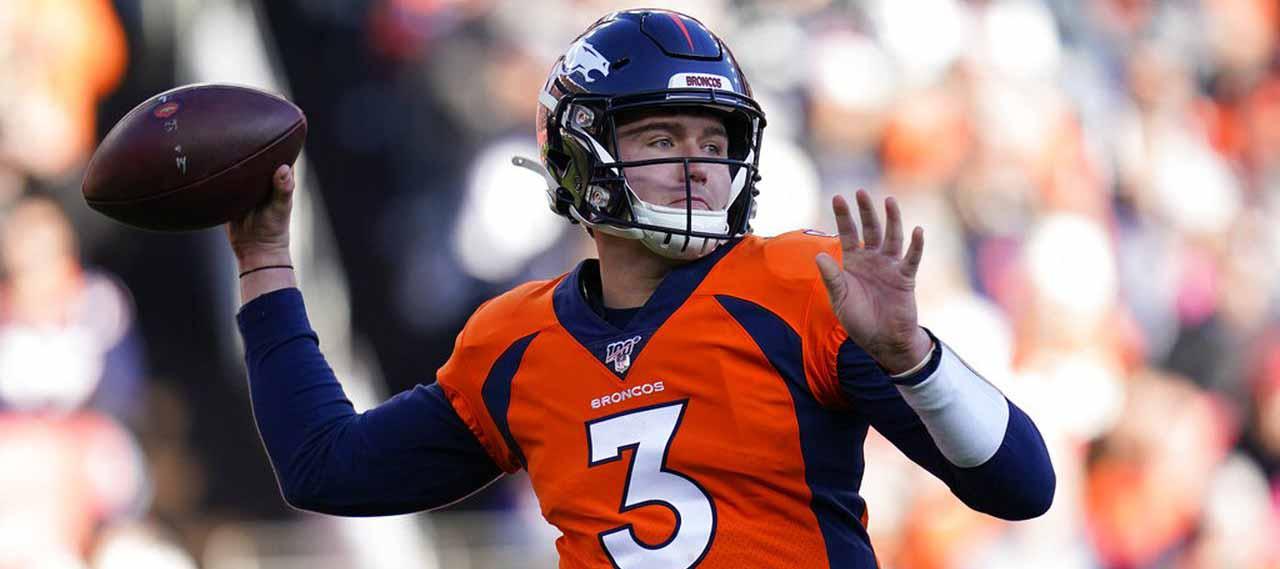 Broncos vs Vikings NFL
