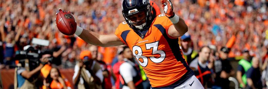 Broncos vs Chiefs 2019 NFL Week 15 Odds, Game Info & Prediction.