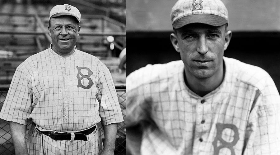Brooklyn-Dodgers