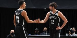 Brooklyn Nets vs New Orleans Pelicans