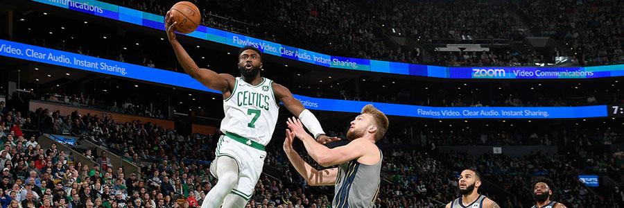 How to Bet Celtics vs Magic NBA Spread & Friday Night Pick.