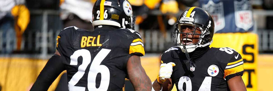 Pittsburgh Steelers 2018 NFL Betting Guide.