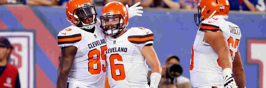 Browns vs Broncos NFL Week 15 Lines & Game Preview