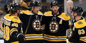 Bruins Vs Devils Expert Analysis - 2021 NHL Betting
