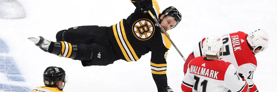 Bruins vs Hurricanes 2019 Stanley Cup Playoffs Odds & Game 4 Pick.