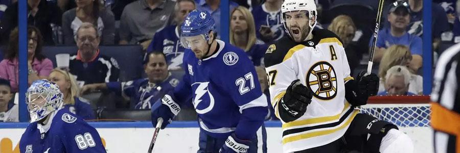 Top NHL Betting Picks of the Week – February 11th.