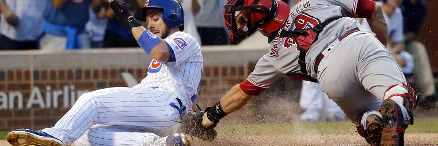 Early 2018 Season MLB Betting Strategies, Tips & More