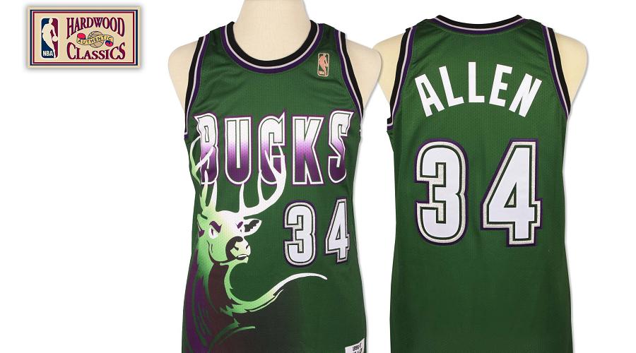 Bucks 1996