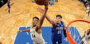 Bucks Vs Magic Expert Analysis - NBA Betting