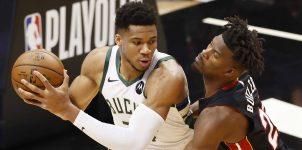 Bucks vs Nets Game 5