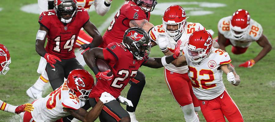 Bucs Offense Vs Chiefs Defense Super Bowl Expert Analysis