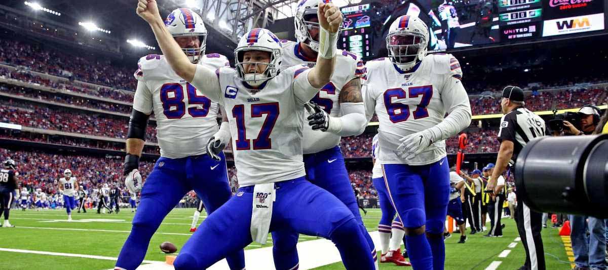 Buffalo Bills Season