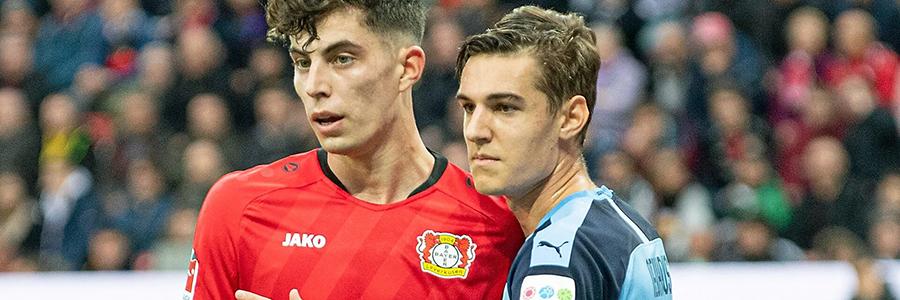 Bundesliga – Borussia Monchengladbach vs Bayer Leverkusen MyBookie