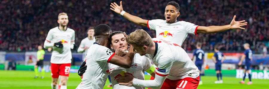 Bundesliga Betting Odds – Leipzig vs. Freiburg
