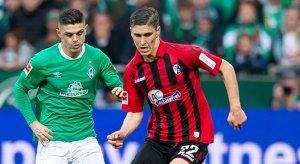 Bundesliga Betting Odds – Werder Bremen vs Borussia Monchengladbach