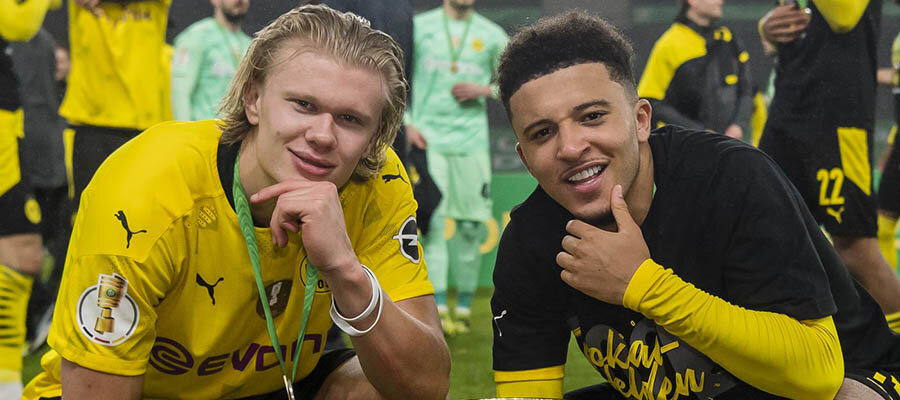 Bundesliga Betting Rumors for The Upcoming 2021-22 Season