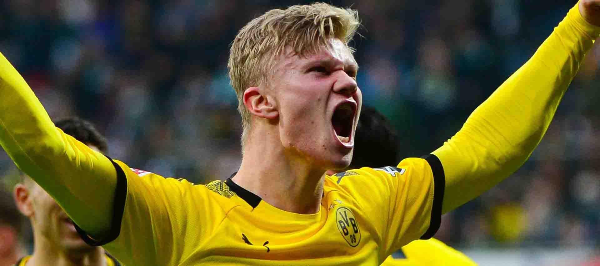 Bundesliga Mainz Vs Dortmund Matchday 32