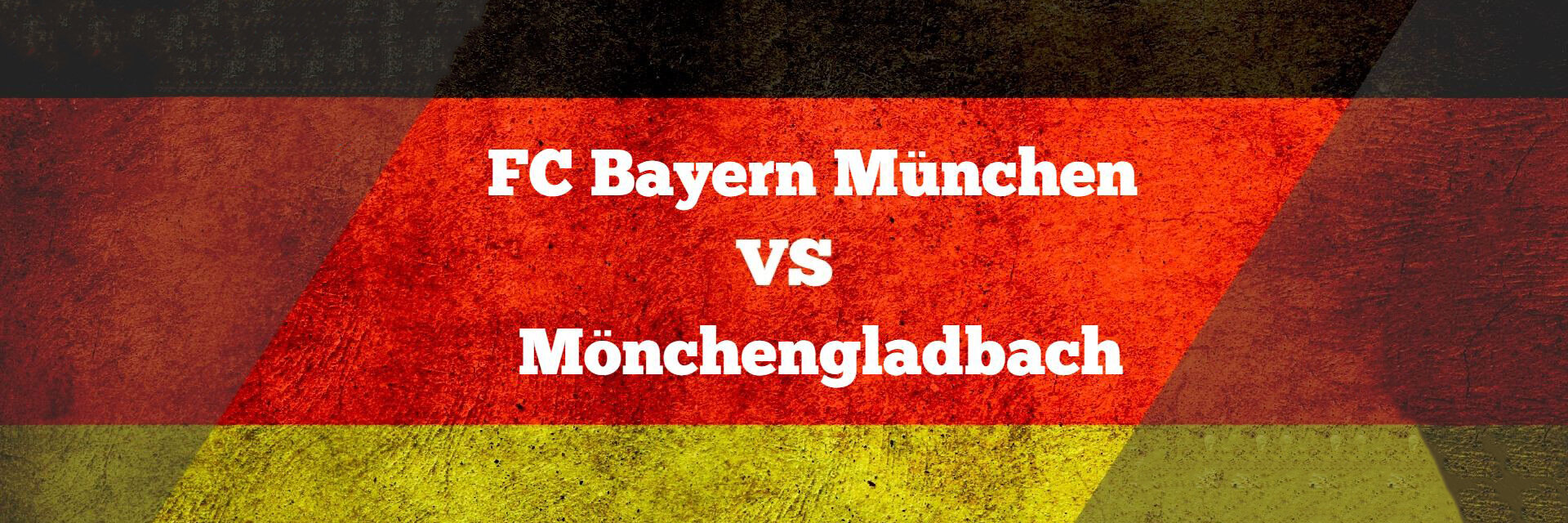 Bundesliga Monchengladbach Vs Bayern Matchday 31
