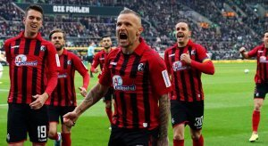 Bundesliga Odds & Picks - Borussia Monchengladbach Vs Freiburg Matchday 30