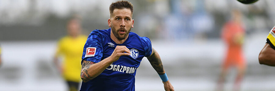 Bundesliga - Schalke 04 Vs Augsburg Game Info