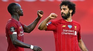 Burnley Vs Liverpool Matchday 35 - Premier League Odds & Picks