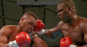 Buster Douglas Vs Mike Tyson Recap - Boxing Lines