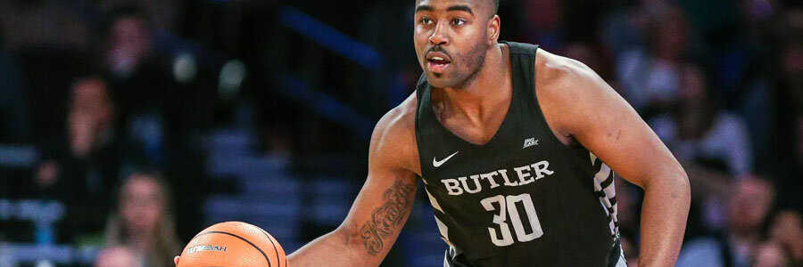 2018 March Madness Betting Preview & Prediction: Butler vs. Arkansas