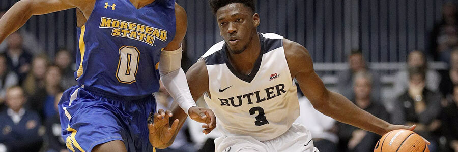 Seton Hall vs Butler is going to be a close one.