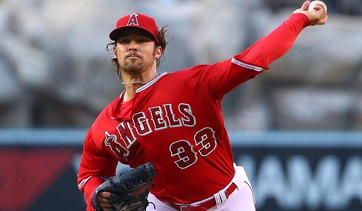 Oakland A's at LA Angels Opening MLB Betting Lines