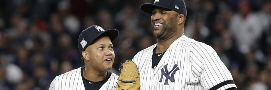 ALCS Game 7 Betting Odds & Expert Pick: NY Yankees at Houston Astros.