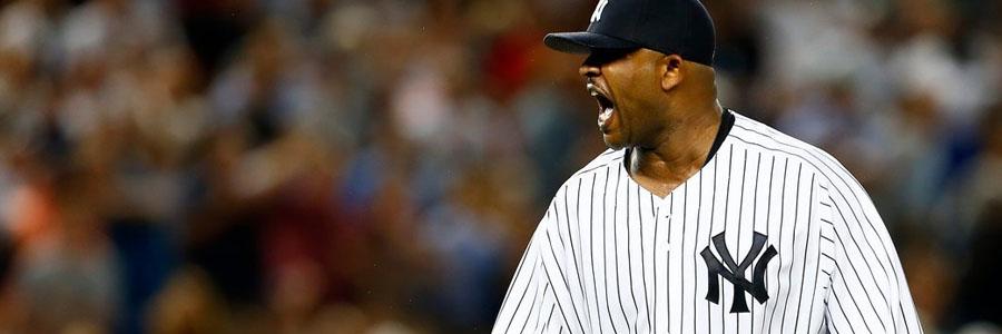 Rays vs Yankees MLB Odds, Preview & Expert Pick.
