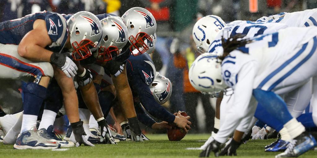 2015 NFL Betting