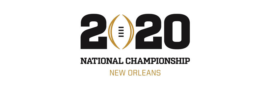 How to bet the 2020 College Football Championship Game.