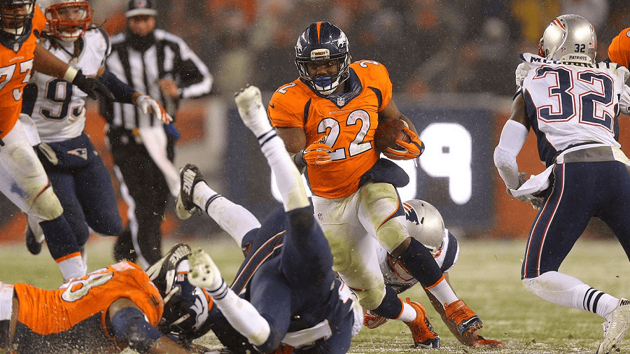 If CJ Anderson is on point, Denver will appreciate his running vs Carolina.