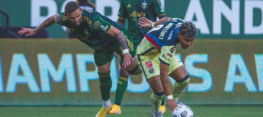 CONCACAF Champions League Odds for May 5th Matches