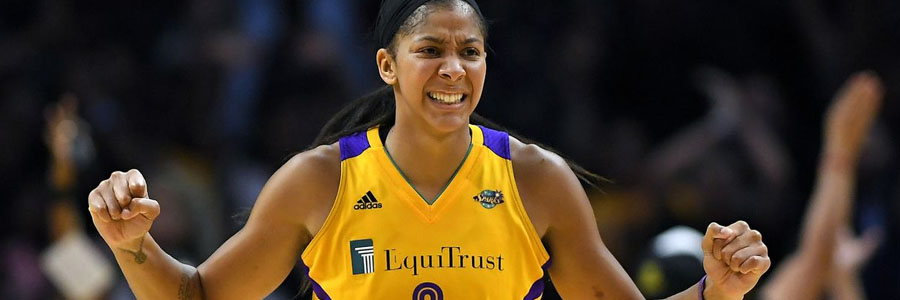WNBA Betting Picks of the Week – June 4th Edition.
