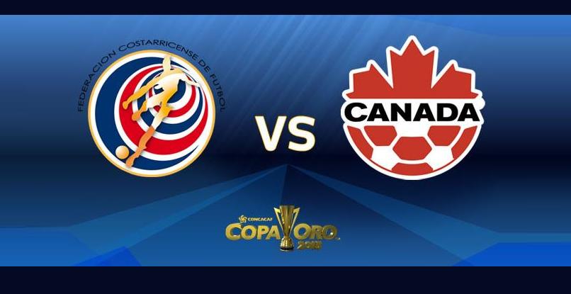 CR vs Canada