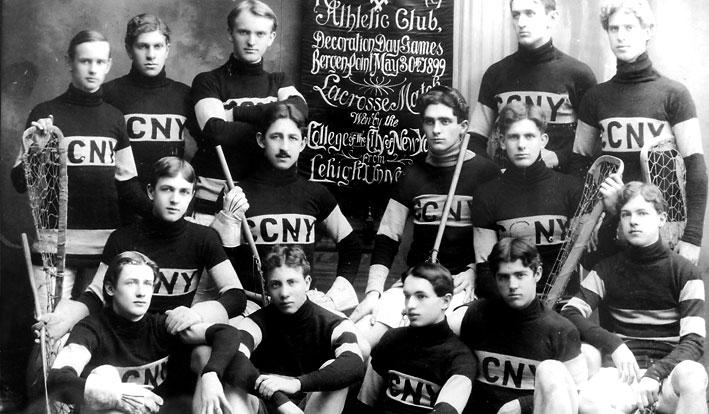 CUNY-lacrosse