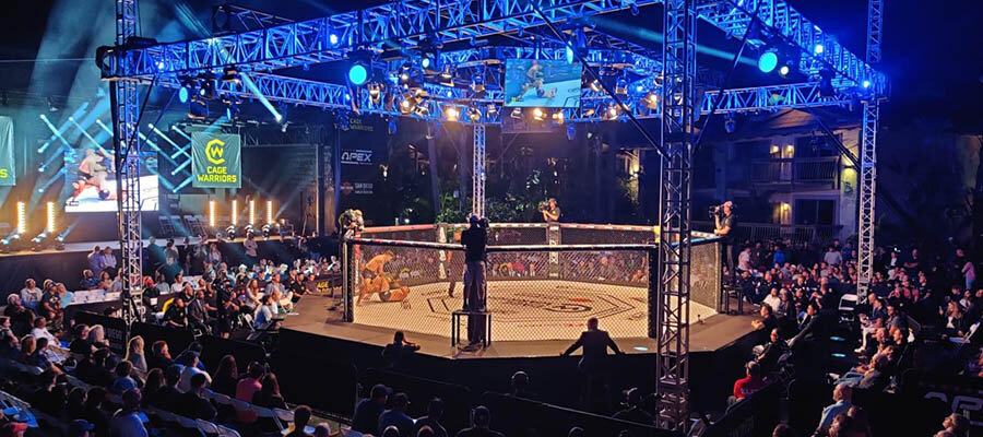 Cage Warriors 130: Carlyle Vs Ambrose Betting Preview & Analysis