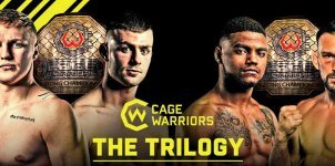 Cage Warriors: The Trilogy Analysis - MMA Betting
