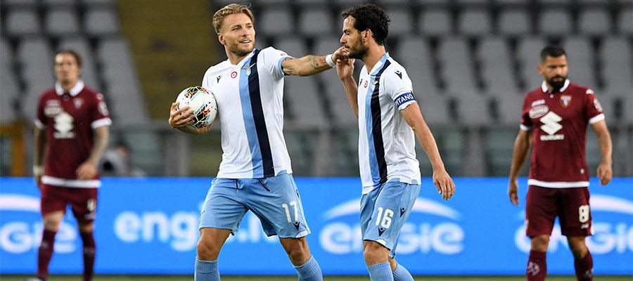 Cagliari Vs Lazio Matchday 35 - Seria A Odds & Picks