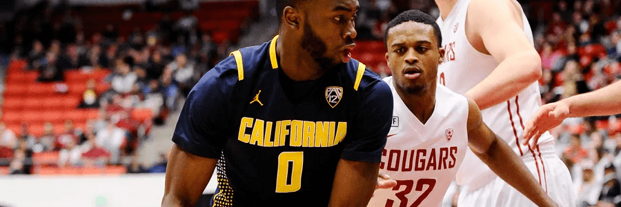 Cal wants to give Arizona the same dose they gave USC last monday.